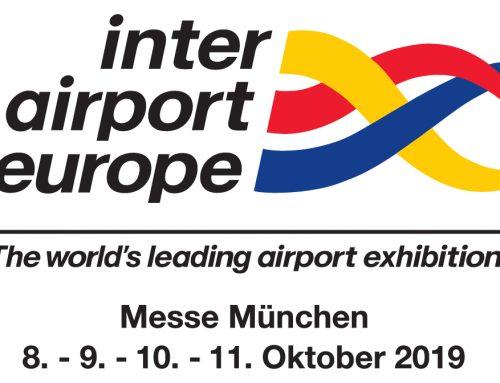 inter airport europe – 8.-11.10.2019 in München