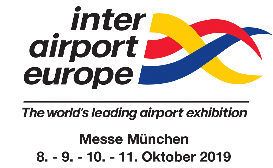Logo inter airport europe 2019