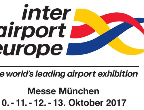 inter airport europe – 10.-13.10.2017 in München